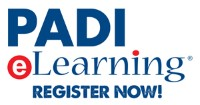 PADI eLearning program