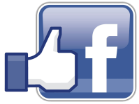 Follow us on Face Book